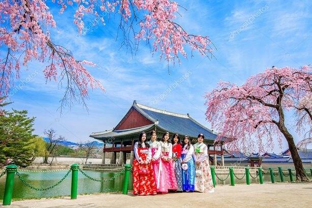 du học Hàn Quốc cần điều kiện gì