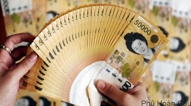du học Hàn Quốc hết bao nhiêu tiền