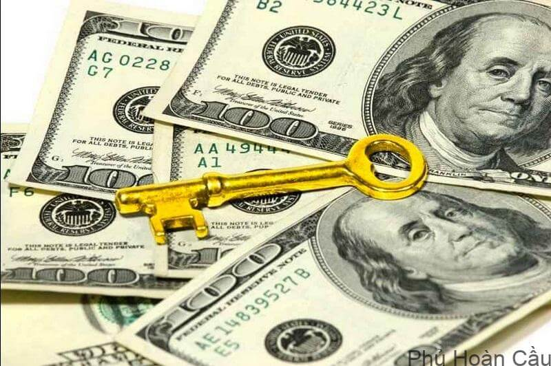 Chứng minh được khả năng tài chính là chìa khóa để mở ra cánh cổ du học