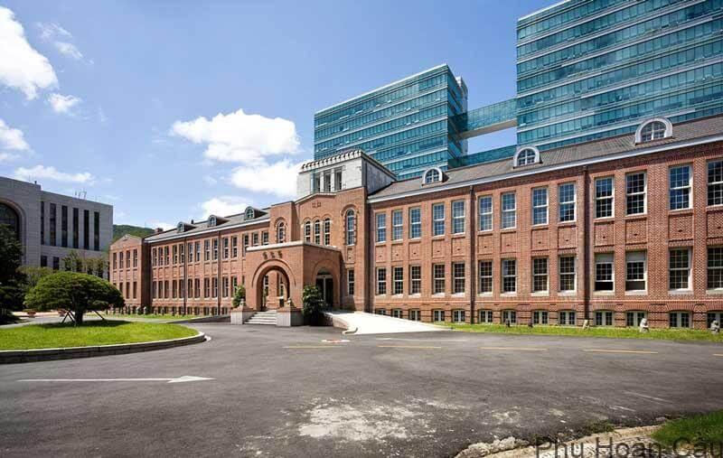 Đại học Đông A Hàn Quốc – Ngôi trường được đánh giá là Số 1 tại Busan