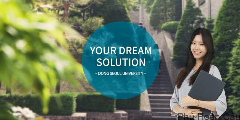 Đại học Dong Seoul - Ngôi trường có đến 23 trường đại học liên kết