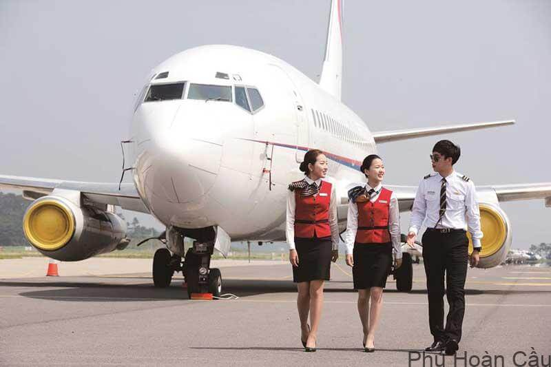 Đại học Hanseo còn có sân bay riêng