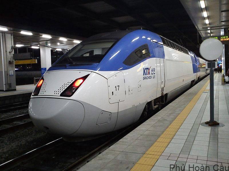 Hướng dẫn xem bản đồ tàu điện ngầm Hàn Quốc để di chuyển