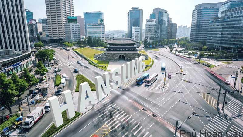Những thông tin cơ bản về Hansung Technical College có thể bạn chưa biết?