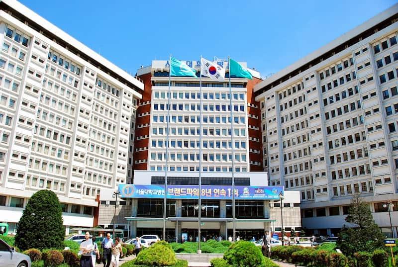 Thông tin các ngành Đại học Quốc gia Seoul mới nhất 2019
