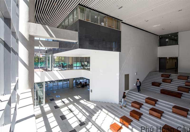 Vì sao đại học Hansung Hàn Quốc là nơi đáng để bạn theo học?