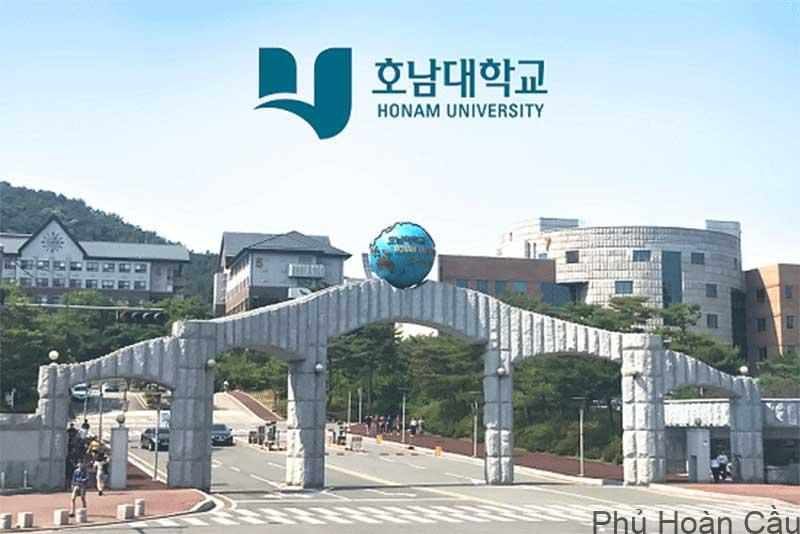 Vì sao đại học Honam Hàn Quốc lại luôn được đánh giá cao đến vậy?