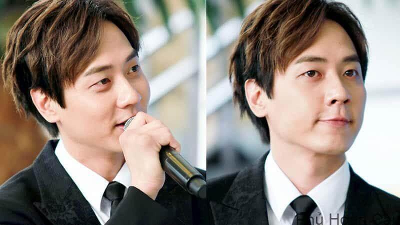 Andy Lee Shinhwa