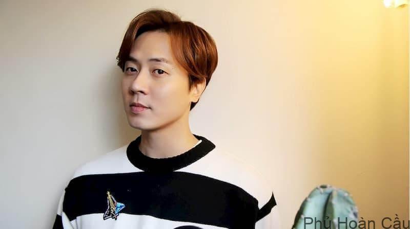 Andy Shinhwa-Những bước thăng trầm của một huyền thoại âm nhạc Hàn