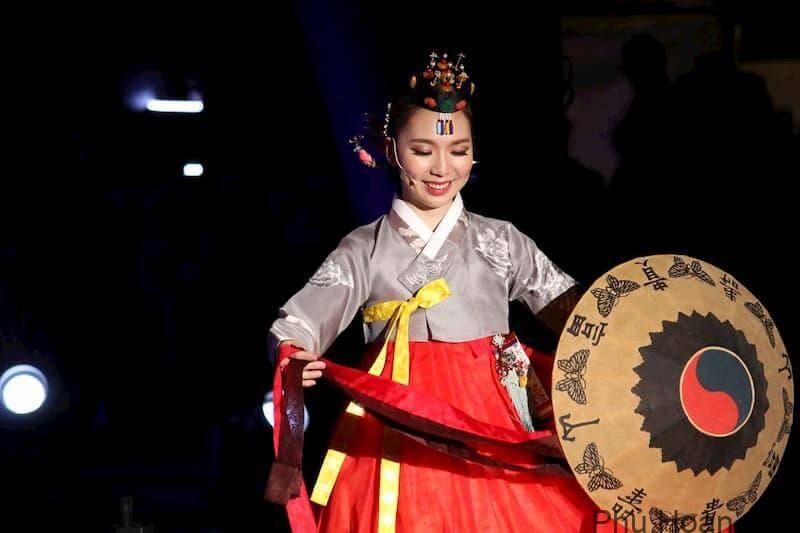 Bài hát Arirang - quốc ca Hàn Quốc - quốc hồn quốc túy Hàn Quốc