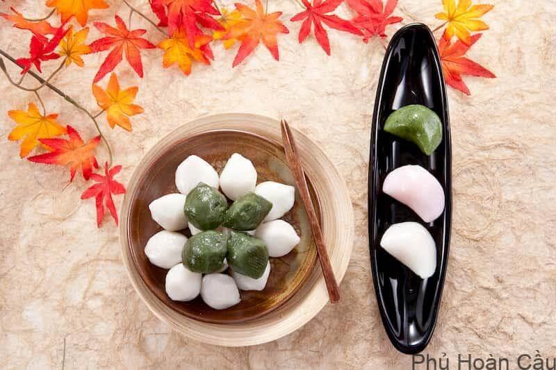 Bánh Songpyeon - Nét đặc sắc của bánh trung thu truyền thống Hàn Quốc