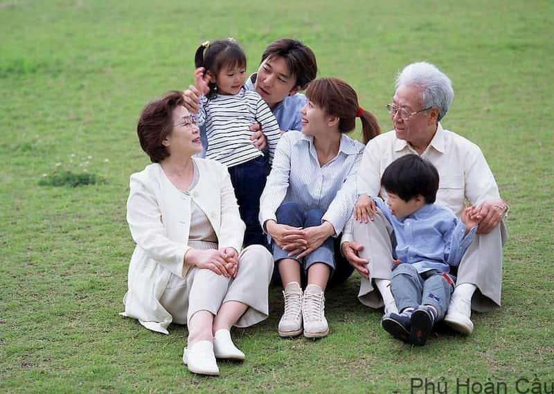 Bảo lãnh anh chị em người thân trong gia đình sang Hàn Quốc có khó
