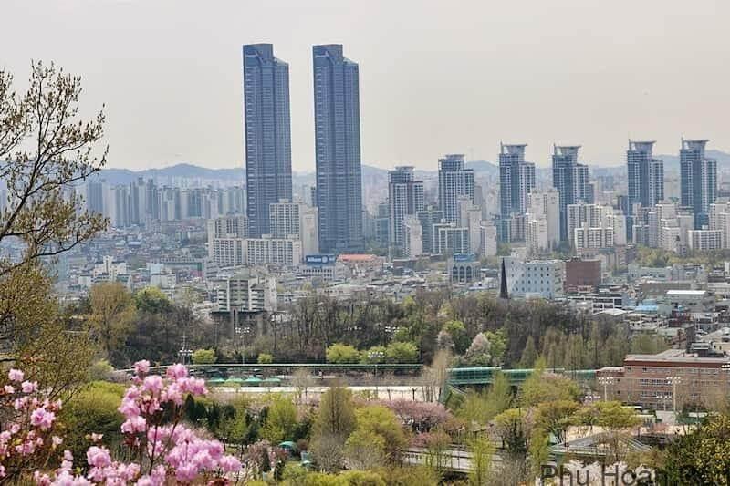 Bucheon Hàn Quốc: Thành phố du lịch, du học hàng đầu mà bạn cần biết