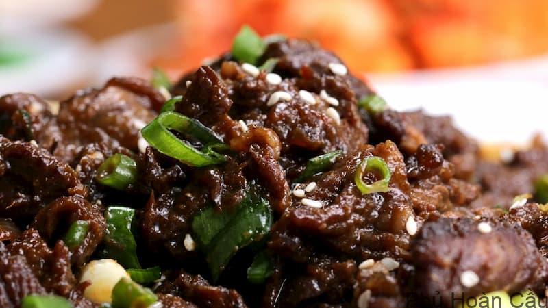Bulgogi là gì? Sao lại là món số 1 khi giới thiệu về ẩm thực Hàn Quốc