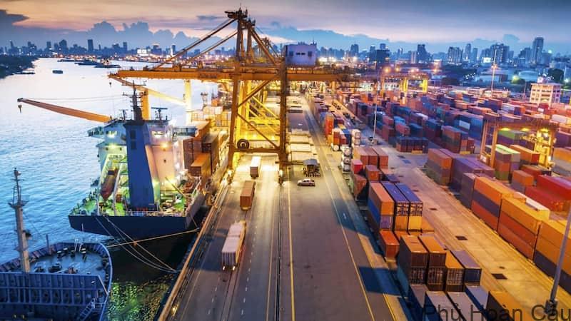 Các cảng biển ở Hàn Quốc: Hàn Quốc có những cảng biển nào, đặc điểm