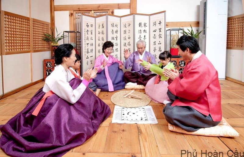 Các ngày lễ của Hàn Quốc: tất cả các ngày lịch đỏ của Hàn Quốc 2019