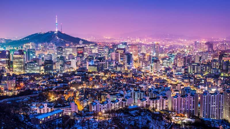 Các tỉnh ở Hàn Quốc: giải mã nét đặc sắc của các tỉnh theo từng miền