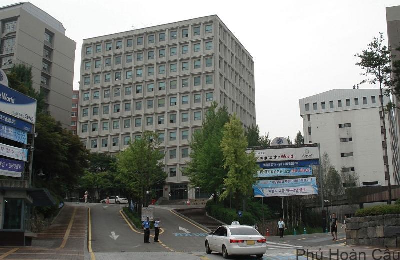 Chi phí du học tại các trường đại học ở Hàn Quốc có sự chênh lệch nhau