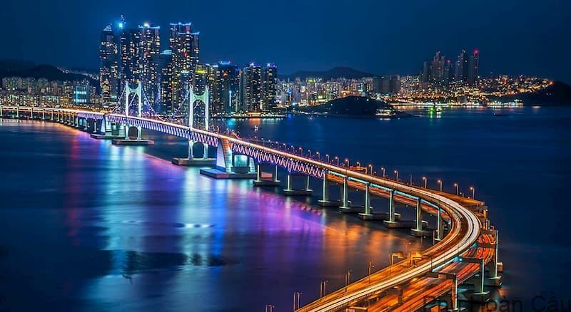 Chiều cao trung bình của người Hàn Quốc phản ánh chất lượng cuộc sống ở Hàn