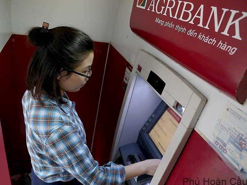 Chuyền tiền từ Hàn Quốc về Việt Nam qua ngân hàng Agribank
