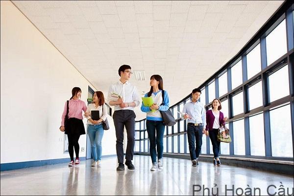 Cơ hội nhận học bổng ưu đãi từ Sogan University