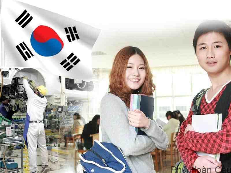 có nên du học nghề Hàn Quốc không