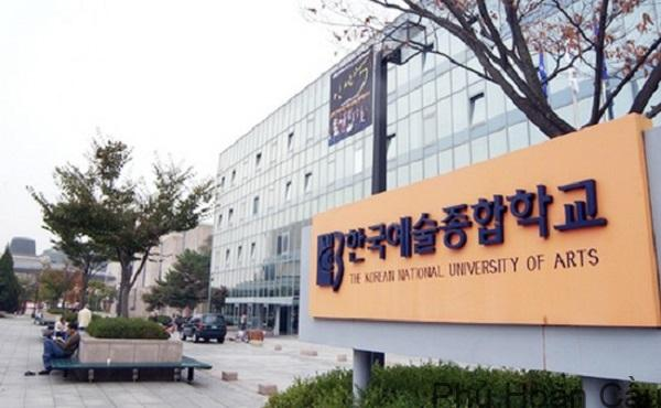 Đại học âm nhạc Seoul