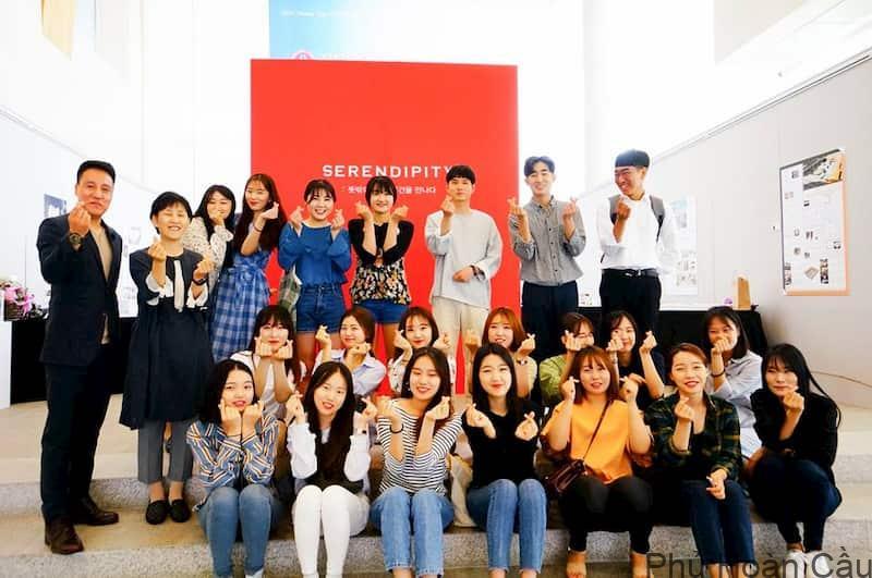 Đại học Chonbuk Hàn Quốc có nhiều học bổng cho sinh viên