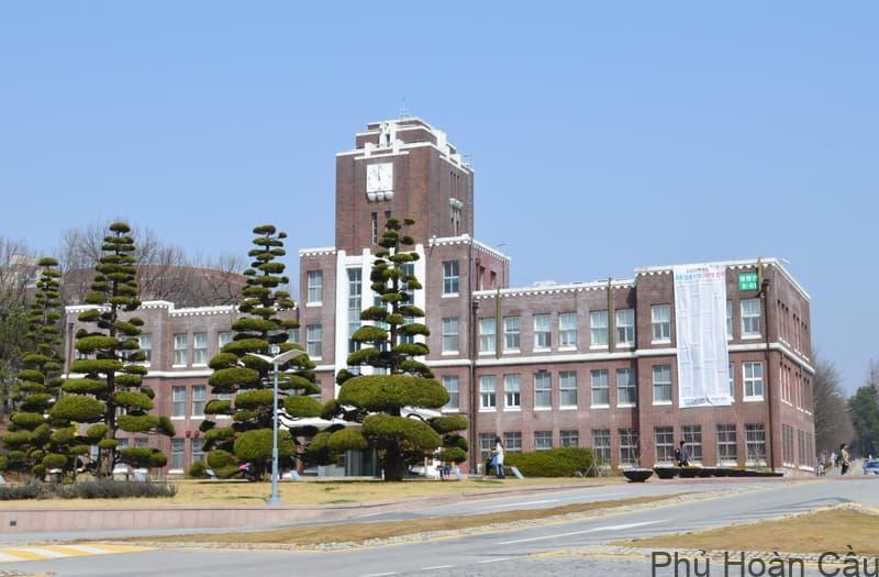 Đại học Chonnam Hàn Quốc và các thông tin học phí-học bổng-ngành