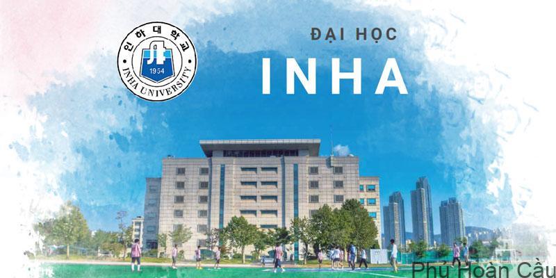 Đại học Inha Hàn Quốc – trường tiên phong trong lĩnh vực công nghệ