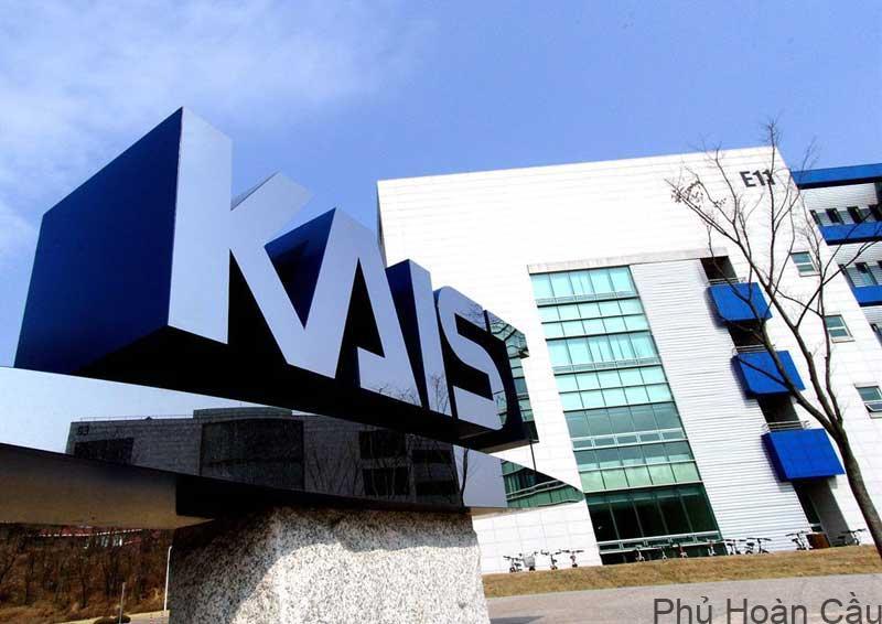 Đại học KAIST Hàn Quốc - TOP đầu xứ sở Kim Chi về nghiên cứu và khoa học
