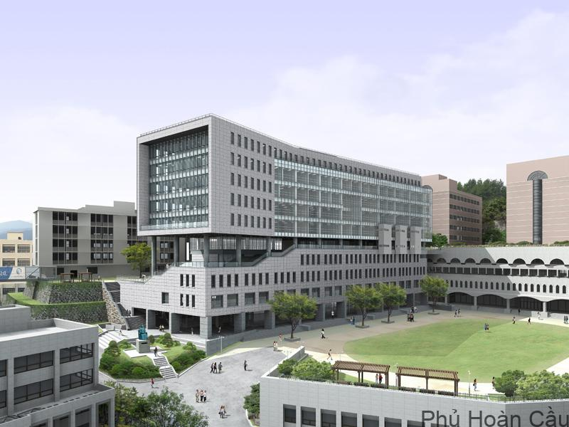Có rất nhiều trường đại học tại Hàn Quốc đào tạo ngành điện ảnh