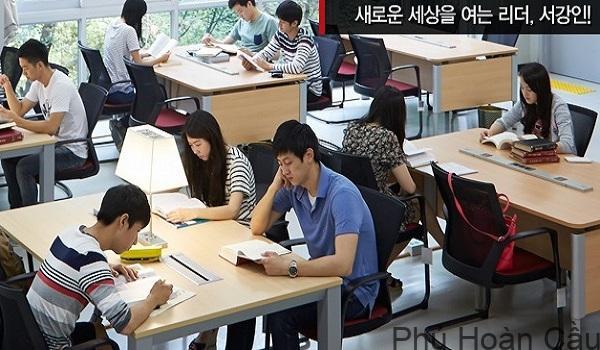 Đại học Tongmyong dành nhiều học bổng cho du học sinh