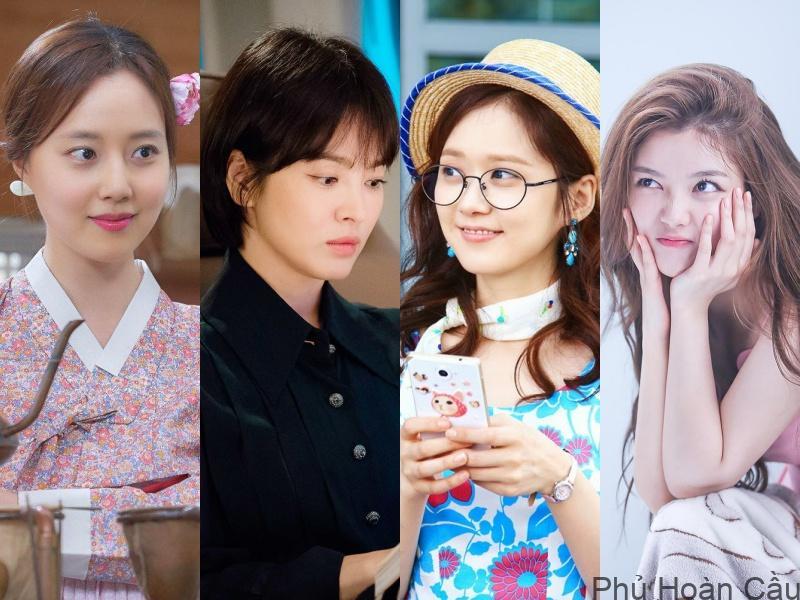 du học Hàn Quốc ngành diễn viên