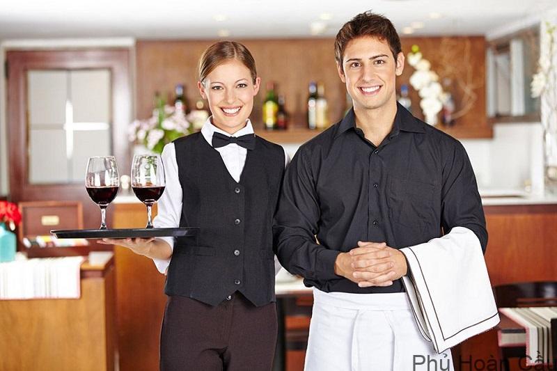 du học Úc ngành quản trị nhà hàng khách sạn