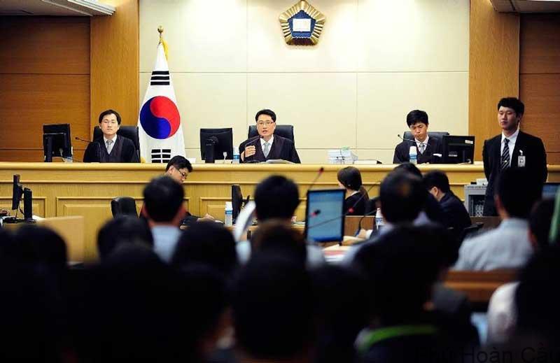 Du học đại học luật Hàn Quốc nên chọn trường nào?