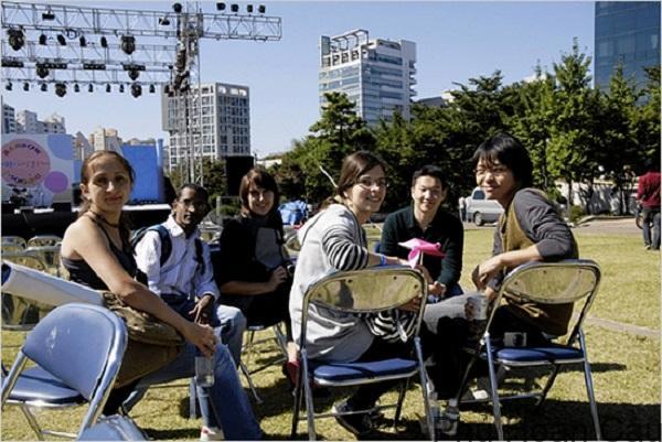 Du học Đại học Sogang được nhiều sinh viên quốc tế lựa chọn
