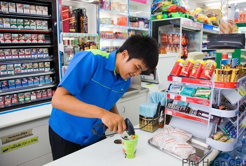 Du học nghề tại Hàn visa D4-6 không được làm thêm