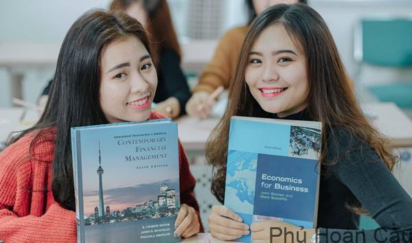 Du học Hàn Quốc ngành kinh tế sẽ mở ra cơ hội việc làm