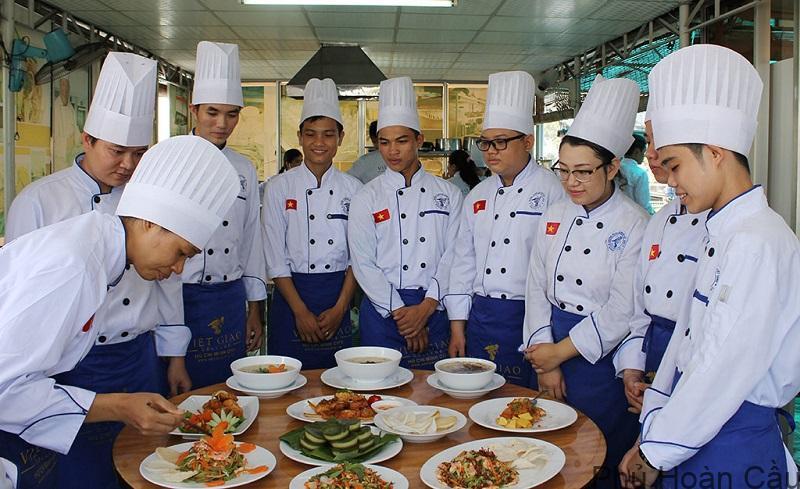 Du học nghề nấu ăn tại Hàn Quốc mang lại cho bạn nhiều lợi ích ưu việt