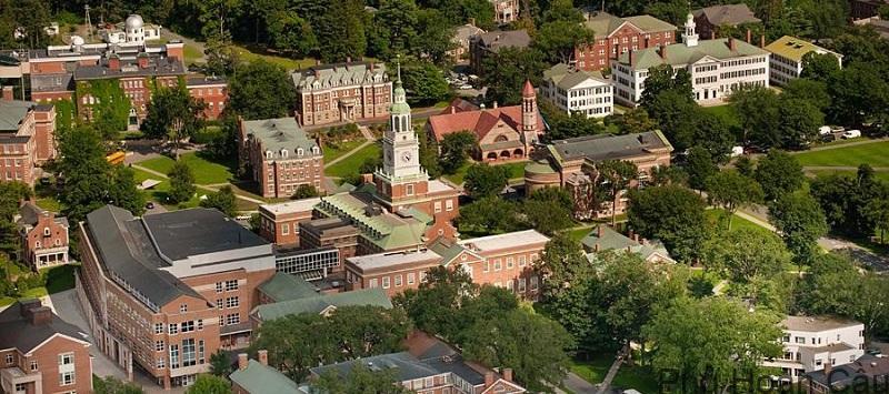 học bổng các trường đại học tại Mỹ