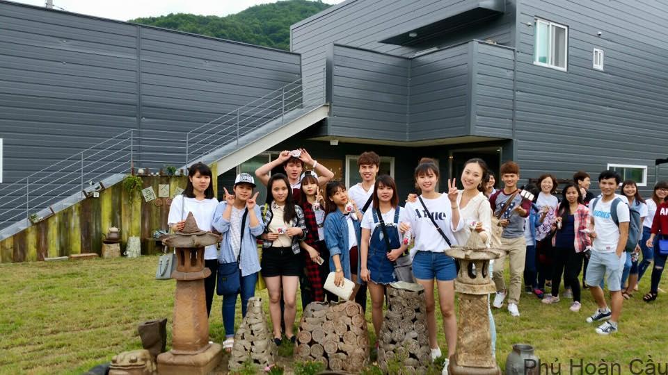 Học bổng du học Hàn Quốc không khó nếu bạn có đầy đủ kiến thức, kỹ năng ngoại ngữ