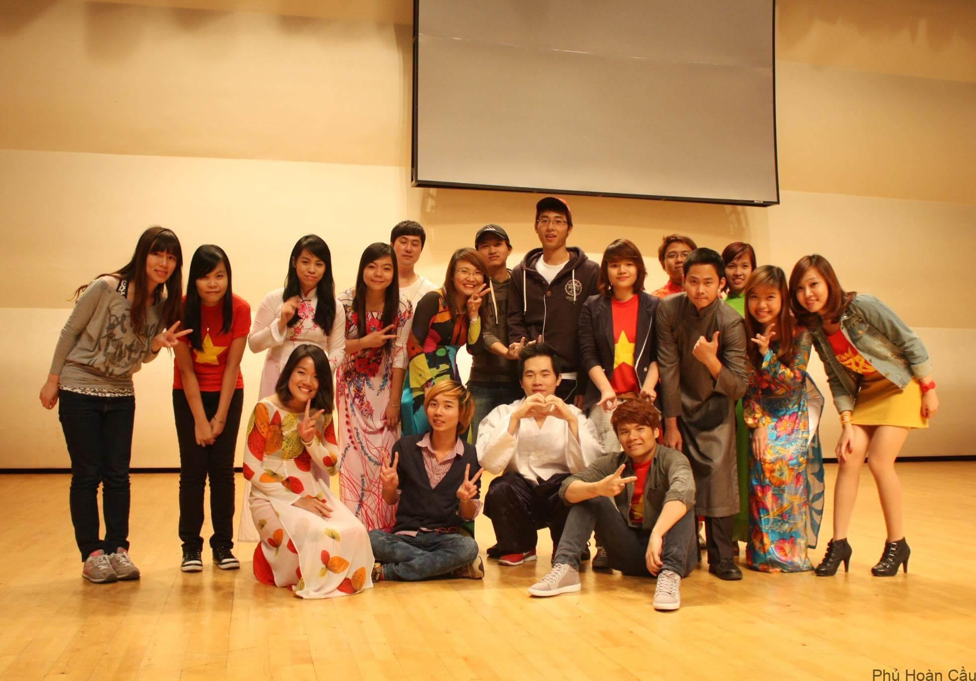 Học bổng du học Hàn Quốc đại học Seoul đòi hỏi sinh viên phải toàn diện các kỹ năng