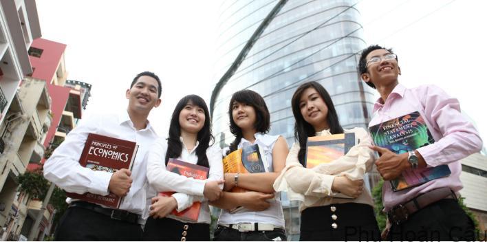 học bổng du học hàn quốc ngành kinh tế dễ xin