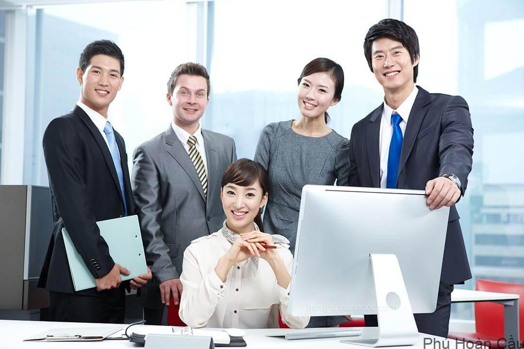 Có công trình nghiên cứu khoa học việc xin học bổng du học Hàn Quốc sẽ thuận lợi hơn