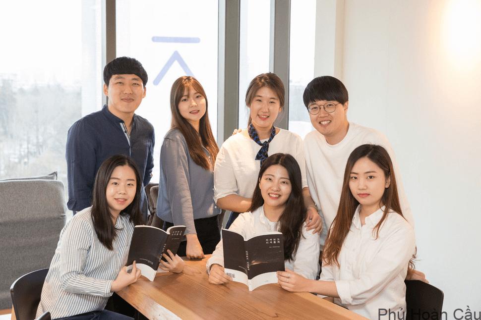 săn học bổng du học Hàn Quốc bạn có cơ hội được học tập tại môi trường giáo dục chất lượng