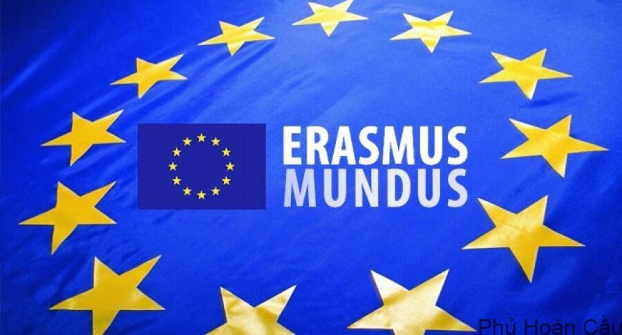Học bổng Erasmus Mundus Tây ban Nha