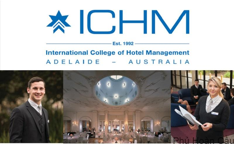 học bổng du học Úc ngành quản trị nhà hàng khách sạn
