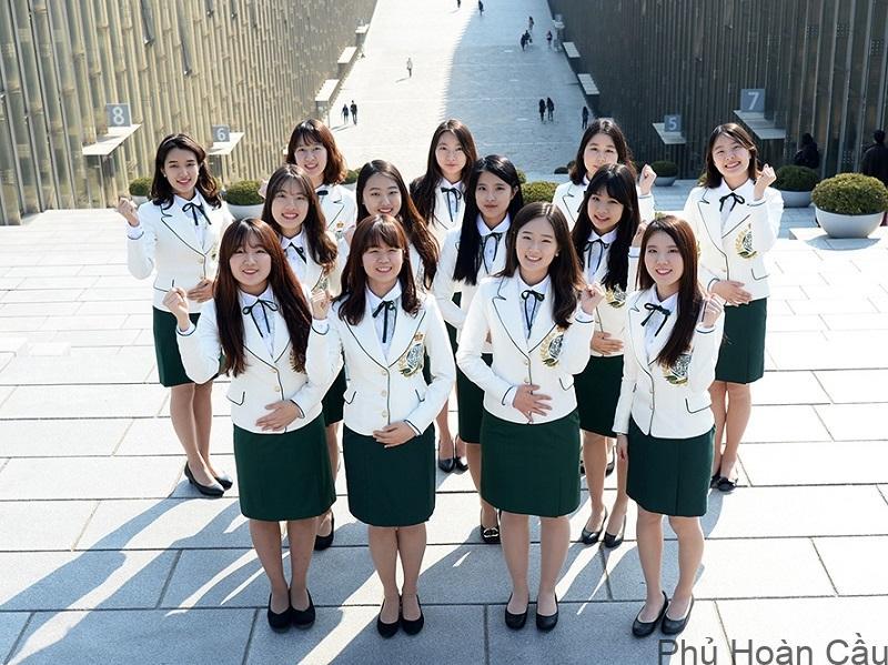 Học Đại học ở Hàn Quốc ngành Du lịch