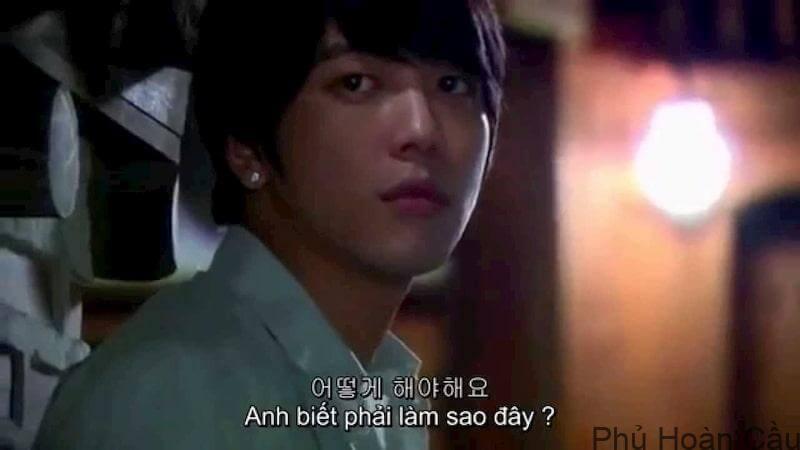 Học tiếng Hàn qua bài hát có phiên âm